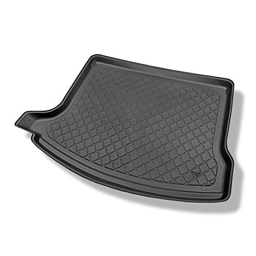 Mossa Kofferraummatte - Ideale Passgenauigkeit - Höchste Qualität - Geruchlos - 5902538557740
