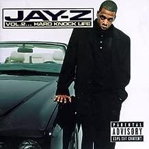 Vol. 2, Hard Knock Life by Jay Z [Music CD]
