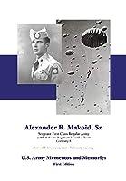 Alexander R. Makoid, Sr. U.S. Army Mementos and Memories: 508th Airborne Regimental Combat Team, Company L