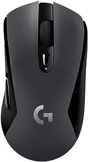 Logitech 罗技 G603(黑色) 无线 蓝牙 游戏 鼠标 无线鼠标 吃鸡鼠标 默认开电子发票 可开专票