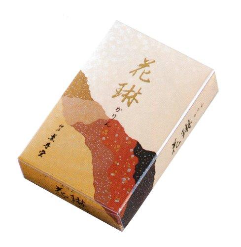 Pearl Takara gelsomino e pesca fragrante incenso breve Dimensioni # 065/Made in Japan