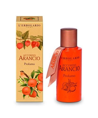 L'Erbolario ACCORDO ARANCIO Eau de Parfum, 50 ml