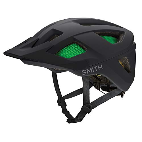Smith Session MIPS Fahrradhelm, Matte Black, M