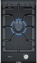 Bosch PRA3A6D70 Serie I 8 - Placa de cocina de gas de 30 cm