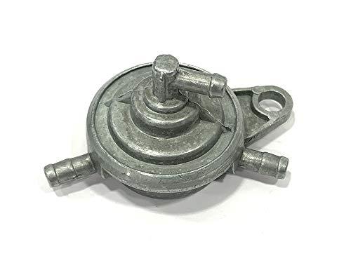 CMParts - Grifo válvula de gasolina Derbi SENDA por depresión