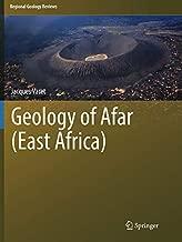 Geology of Afar (East Africa)