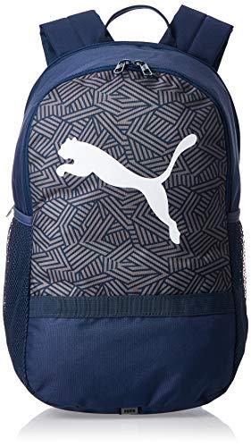 PUMA Unisex– Erwachsene Beta Backpack Rucksack, Dark Denim, OSFA