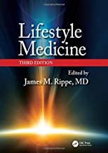 Lifestyle Medicine, Third Edition