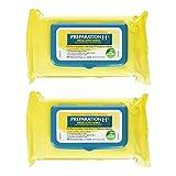 Preparation H Medicated Wipes 48 Ea - 2 Pack
