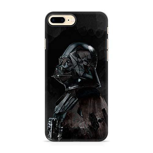 Ert Group SWPCVAD724 Custodia per Cellulare Star Wars Darth Vader 003 iPhone 7 PLUS/ 8 PLUS, Multicolore