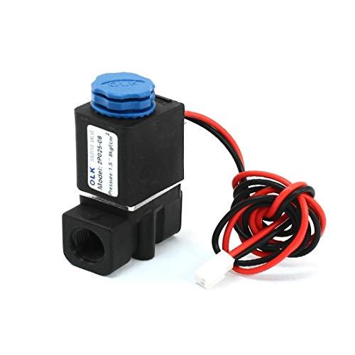 New Lon0167 1.5-8kgf / Destacados cm2 electroválvula neumática eficacia confiable parte bobina DC 24V 6Watt(id:d00 5d c3 fd5)