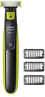 فيليبس QP252090 تعمل مع رطب و جاف للرجال - مقص و مشذب