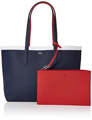 Lacoste - Anna Fantaisie, Shoppers y bolsos de hombro Mujer