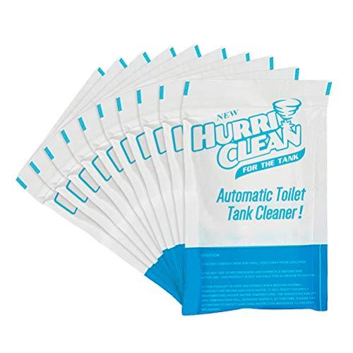 Ibesecc 10 limpiadores de drenaje de fregadero para evitar zuecos que eliminan olores olorosos de cocina y baño