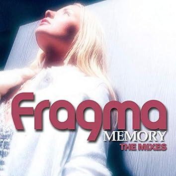 Memory (The Mixes)