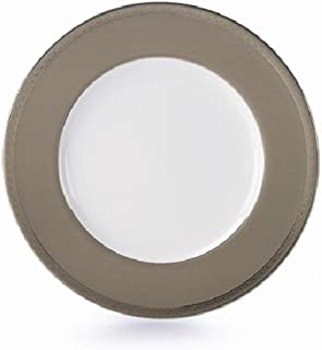 Waterford Araglin Platinum China Accent Salad Plate