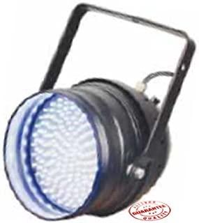"LEDPAR64 Par Can ""All White Lights"""