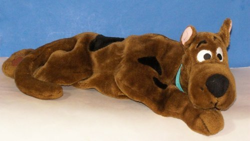 Plush Large Floppy Scooby~doo 31'
