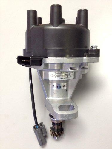 Genuine Nissan Parts - Reman Distributor Assy (22100-1W601RE)