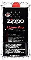 ZIPPOジッポー Zippo オイル缶 大缶355ml