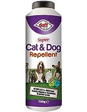 Doff Super Cat & Dog Repelente 700g (337782)