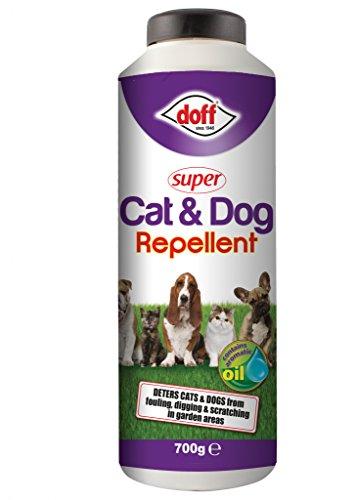 Doff 700g Super Cat & Dog Repell