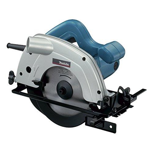 Makita 5604R Sega Circolare, 165 mm, 1200 W, 950 W, 240 V