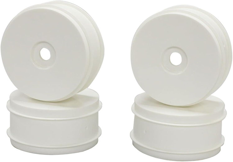 Dish Wheel (4pcs   white   MP9) IFH004W (japan import)