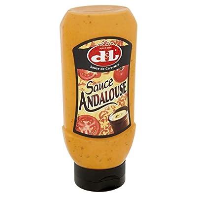 DEVOS LEMMENS - Sauce Andalouse 447G