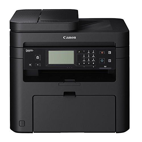 Canon I-Sensys mf237 W Multifunktionsgerät Laser Monochrom 4 in 1