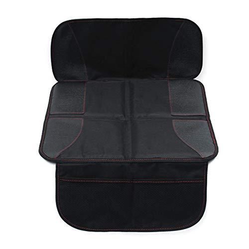 ZXJUAN Oxford Doek Auto Veiligheid Kinderstoel Anti-slip Bescherming Pad Baby Seat Pad Universeel