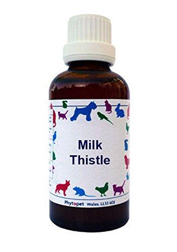 Phytopet Milk Thistle Tincture 30ml