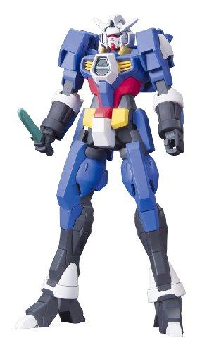 AGE-008 Gundam Age G-EXES GUNPLA GAGE-INGLINK AG Advanced Grade 1/144