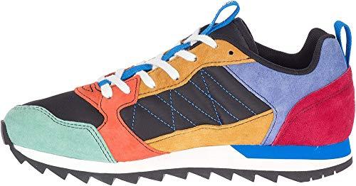 Merrell Herren Alpine Sneaker, Multi, 36 EU