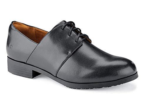Shoes for Crews Shoes for Crews Damen MADISON III Elegante-Halbschuhe, Schwarz (Black), 37 EU