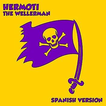 The Wellerman  [El Ballenero]