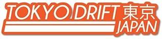 Best tokyo drift decals Reviews