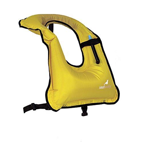 SealBuddy Free Diving Vest