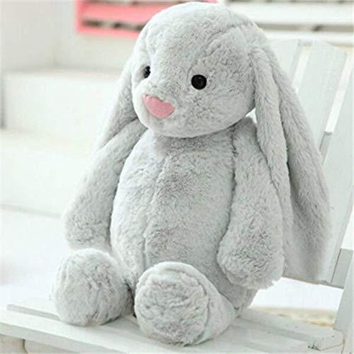 dfhdrtj Especial Lindo Conejito Peluche Suave Juguete Conejo