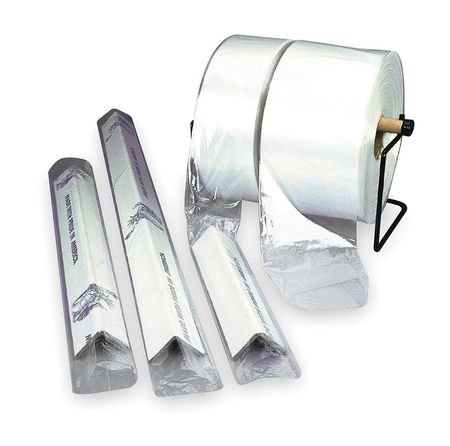 Dealing full price reduction Ranking TOP8 Standard Bag Features Width 2 in Poly Mil 6 Tubing Thickness