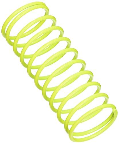 Losi Shock Spring, Yellow 7.4 (pr): LST/2, XXL/2, LOSB2952