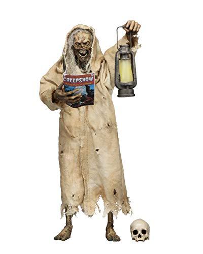 The Creepshow NECA The Creep 7″ Scale Action Figure