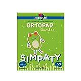 Ortopad Simpaty CER OCUL M 50P