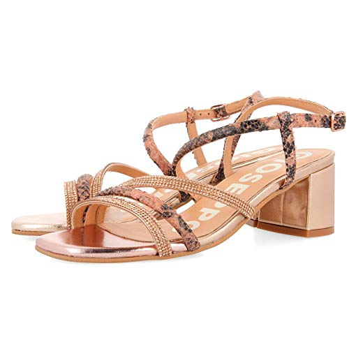 Gioseppo Belk, Zapatos tacón Punta Abierta Mujer