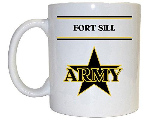 Fort Sill - US Army Mug