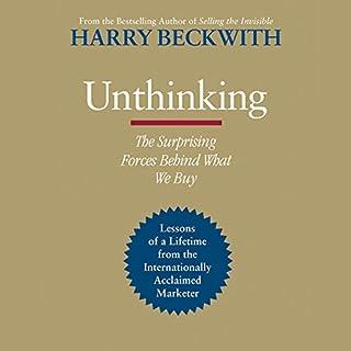 Unthinking cover art