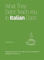 121 Italian Swear Words, Phrases, Curses, Insults, Slang