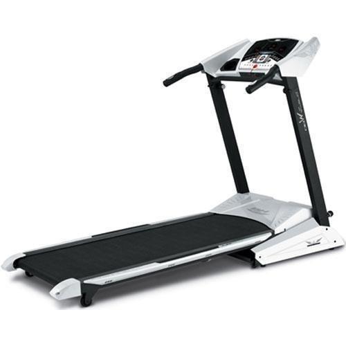 BH Fitness PRISMA M80 G6158R Tapis roulant elettrico pieghevole con velocità max. 22 Km/h
