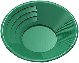 green gold pan