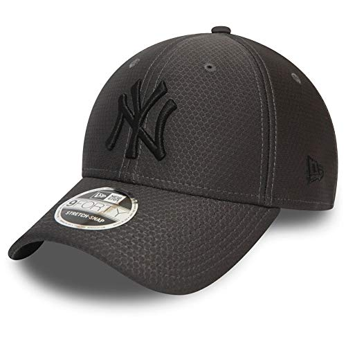 New Era 9FORTY Stretch Snap Cap MLB New York Yankees One Size